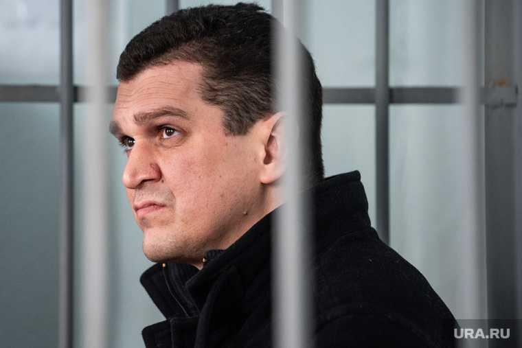 Судебное заседание по делу гражданина Бразилии Эдуардо Ришарда Серкези Фаузи. Екатеринбург