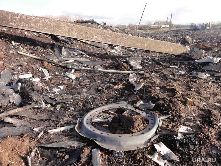 россияне на борту разбившегося самолета
