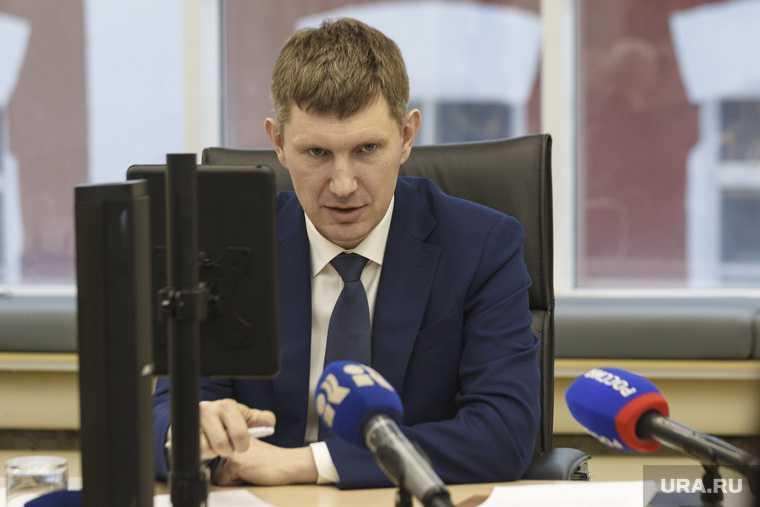 Министра Решетникова вызовут в Госдуму из-за роста цен на еду