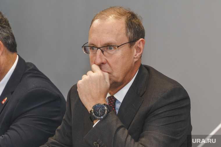пермь министр образования отставка