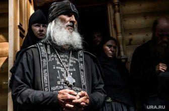 штурм отец Сергий