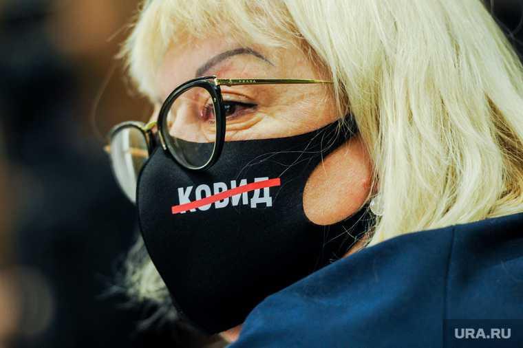 лучшая маска коронавирус