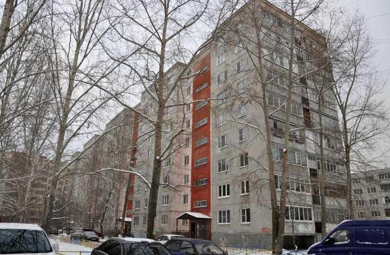 Екатеринбург жестокое убийство самоубийство ребенок
