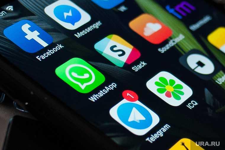 Власти США заставляют Facebook избавиться от WhatsApp и Instagram