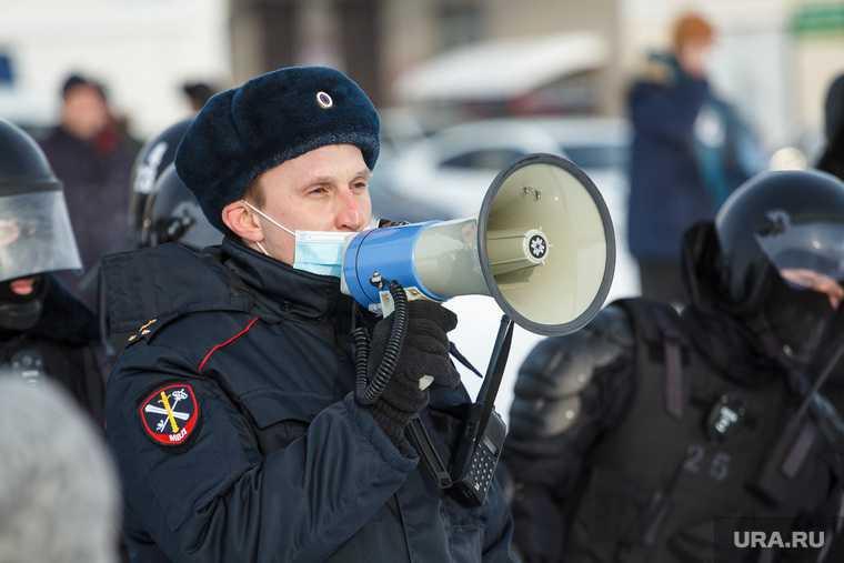митинг оппозиции Ноябрьск Новый Уренгой Салехард 31 января