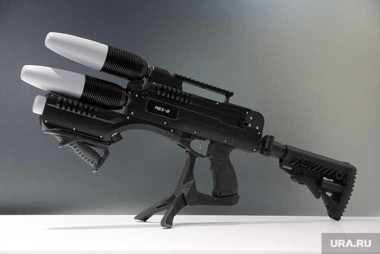 Мэрия Пыть-Яха оружие для сбивания дронов госзакупки