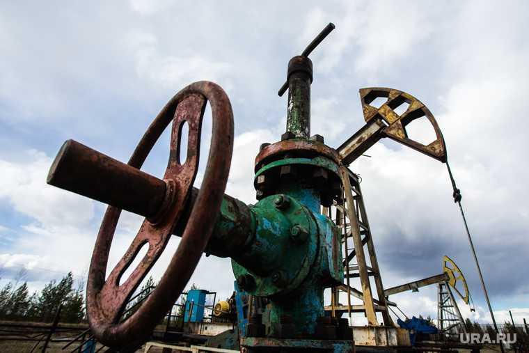 Малые нефтяные компании Татарстана
