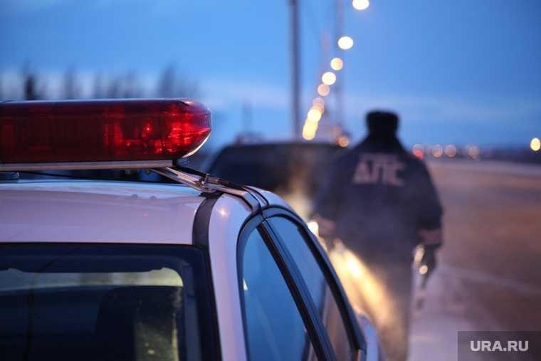 на трассе ЯНАО-ХМАО произошла смертельная авария