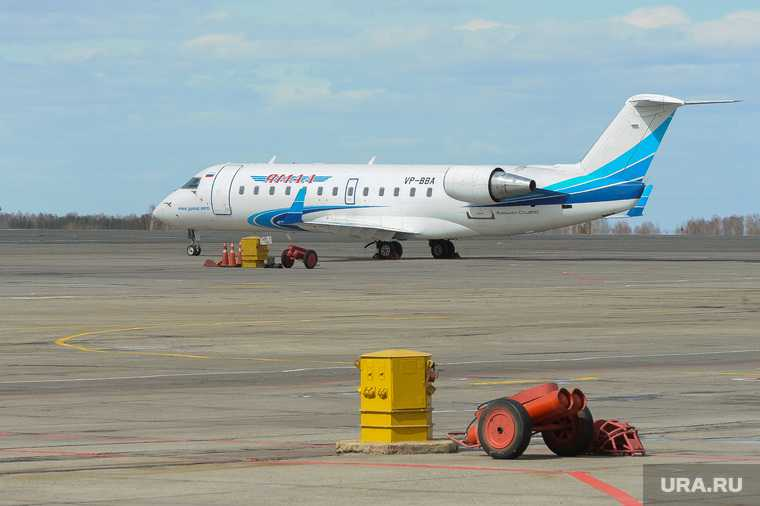 рейс Москва Салехард 14 января аварийная посадка в Пулково