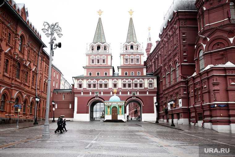 число заболевших в россии