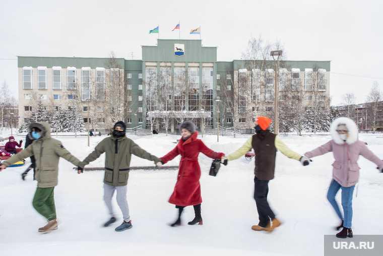 протесты навальный