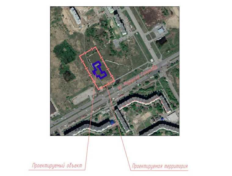В Кургане начнут строить поликлинику, о которой говорили Якушеву