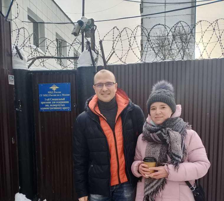 Екатеринбург незаконная акция Навальный Гресько МВД арест