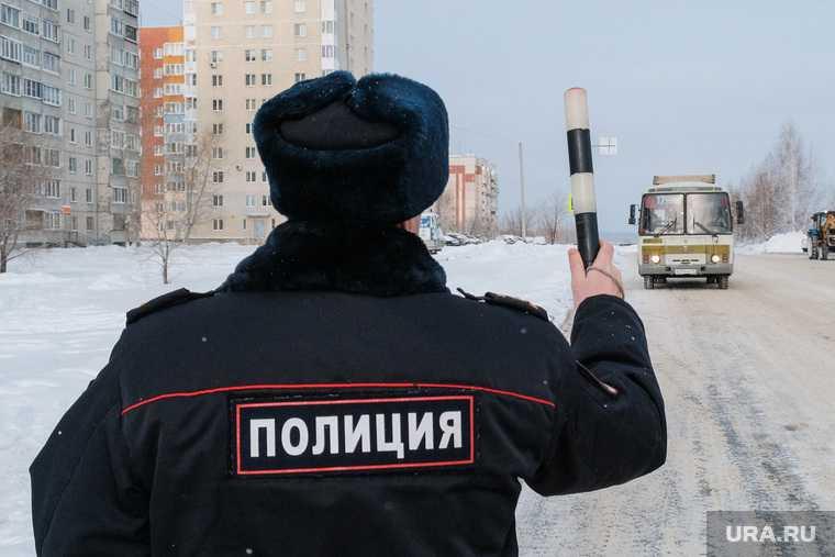 управление ГИБДД по Тюменской области