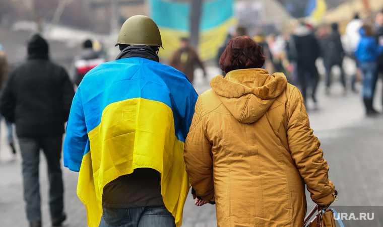 Украина возвращение Донбасса