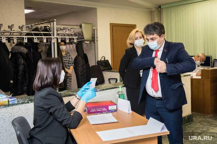 Оппозиция проигнорировала выборы главы Сургута