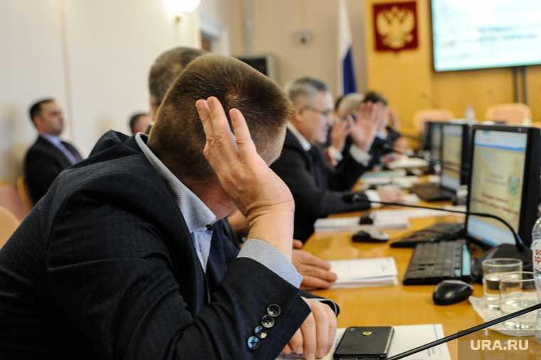 Золотарев конкурс по отбору кандидатов на должность главы Перми