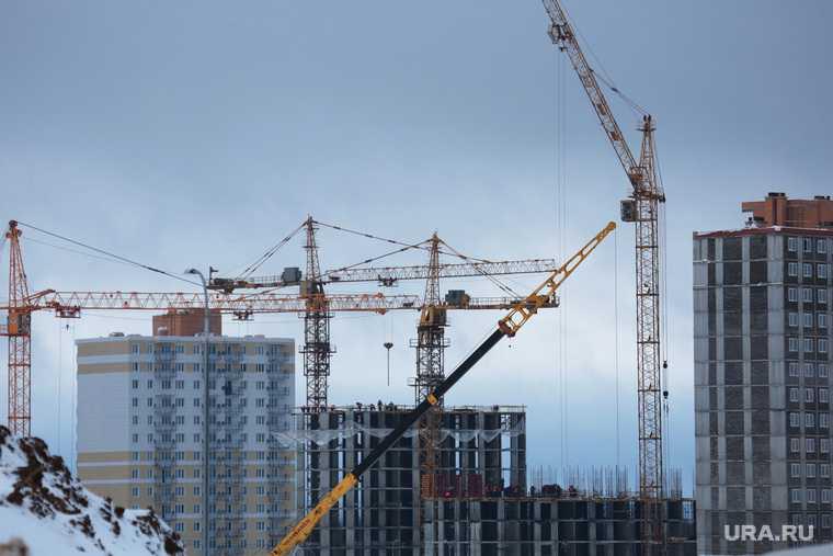 цены на квартиры по городам