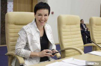 Людмила Гаджиева трудоустроилась в структуре мэрии Перми