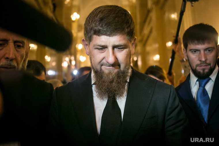 Владимир Путин Рамзан Кадыров ответил Новая газета расследование суд