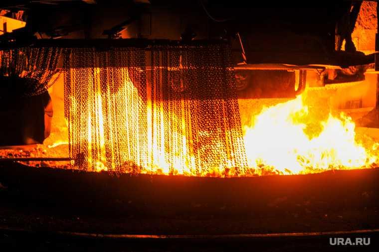 взрыв завод Серов Свердловская область