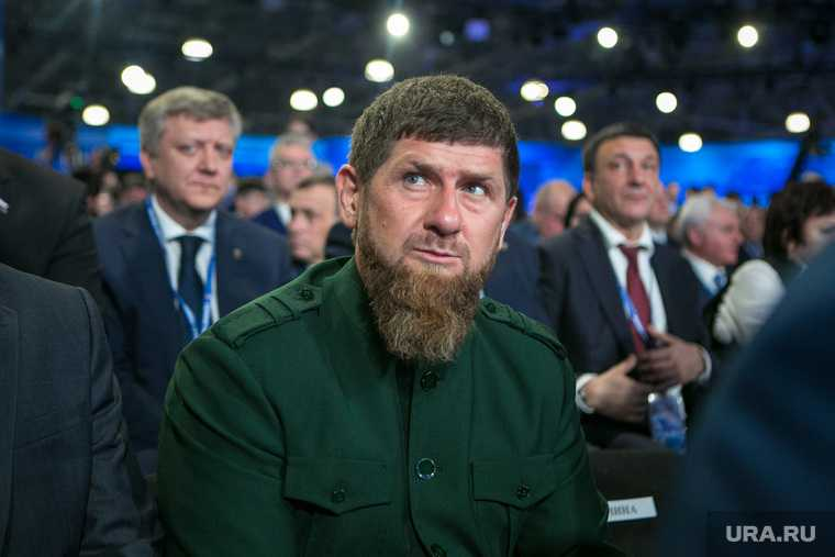 ответ Кремля