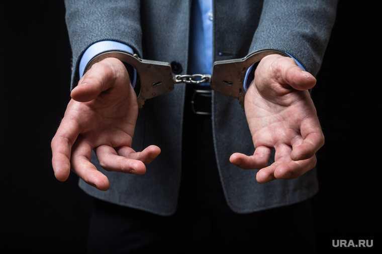 губернатор Пензенская область Россия коррупция задержали