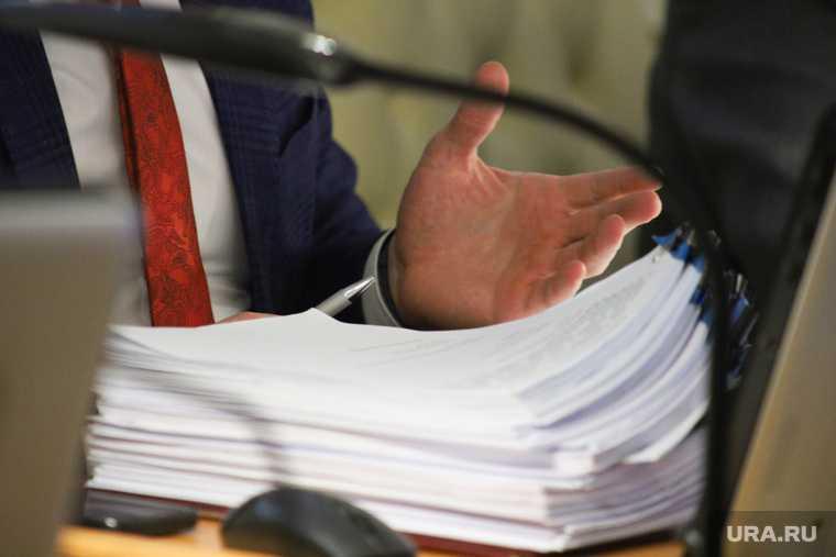 Челябинская область регоператор капремонта Текслер КСП ревизия нарушения губернатор Фонд капремонта