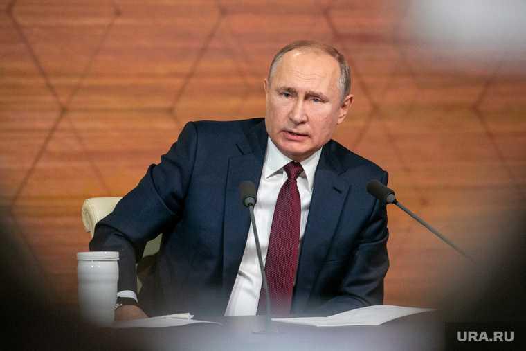 Владимир Путин президент РФ получит новые полномочия военные должности гражданские
