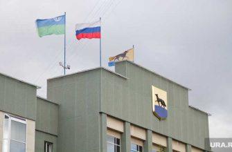 Нарушение масочного режима чиновники управление опеки и попечительства администрация Сургута