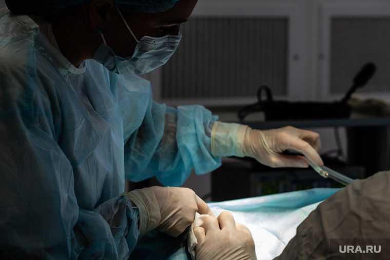 новости хмао успешная пересадка сердца трансплантация органа в ханты-мансийске хирурги провели операцию