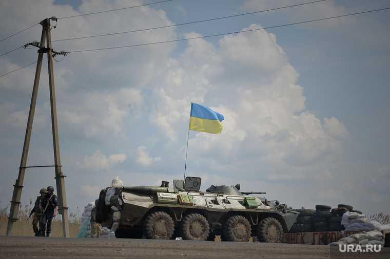 Украина война почему она будет Донбасс ДНР ЛНР надо готовиться