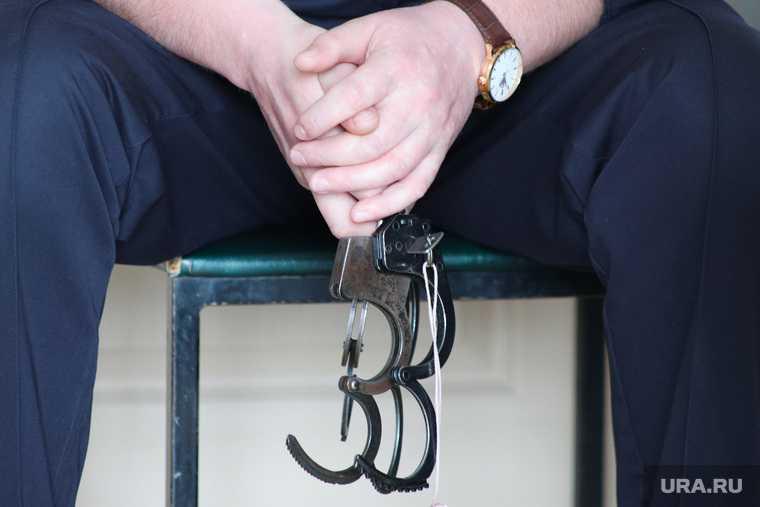 мошенничество ФСБ уголовное дело арест