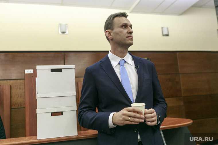 Бутина раскритиковала Навального за поведение в колонии