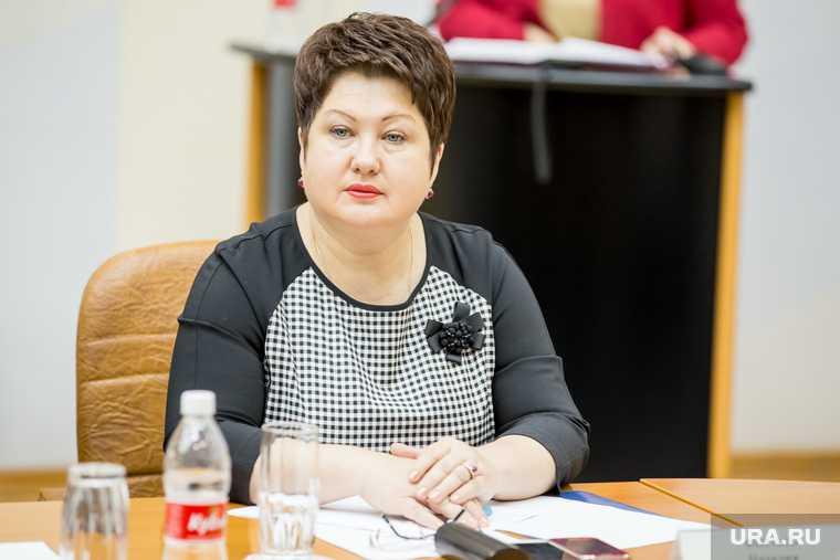 зкаонодательное собрание согласовало кандидатов ОП ЯНАО