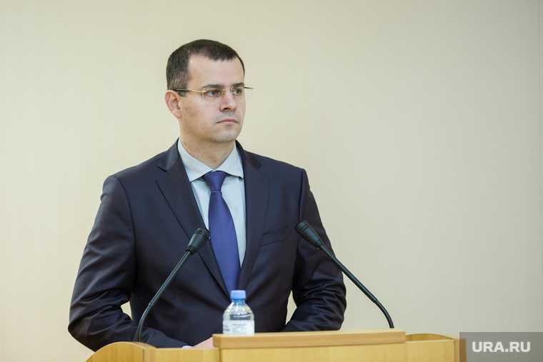 Главный коммунальщик Сургута Богач директор департамента городского хозяйства