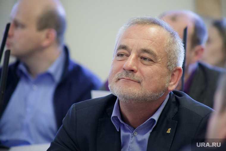 заместитель главы администрации перми дашкевич