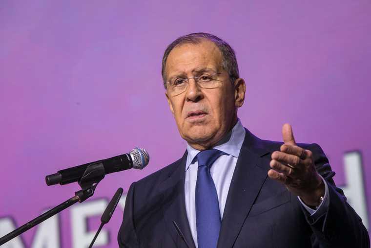 глава МИД рассказал о русско-американских отношениях