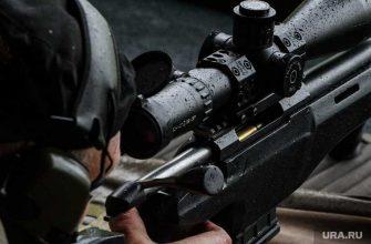 снайпер полиция headhunter ищут новобранцы