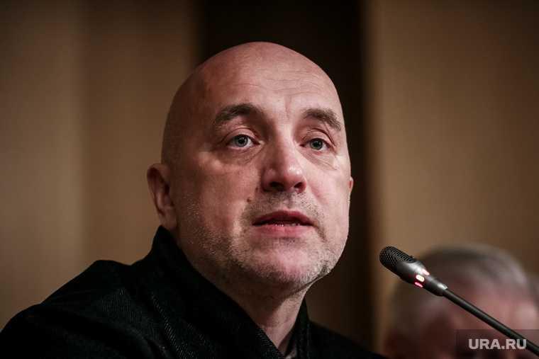 война Украина Донбасс Захар Прилепин наступление усиление конфликт
