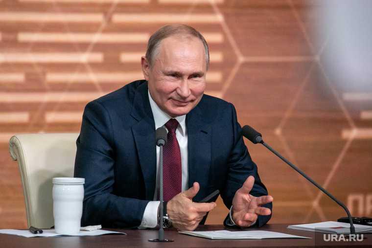 Путин снова будет президентом