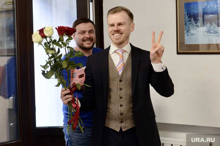 Рыжий Антон. Челябинск