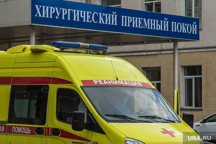 Челябинск школьник 12 лет психологический тренинг травма спина СКР уголовное дело