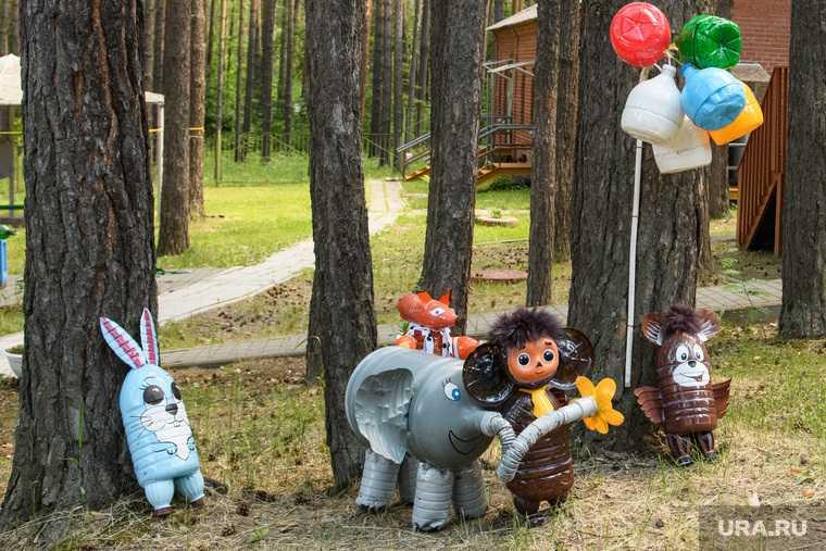 Челябинская область дети лагеря путевка купить