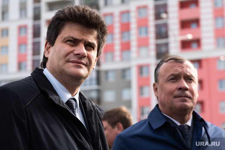 прямые выборы мэра Екатеринбург референдум заксобрание