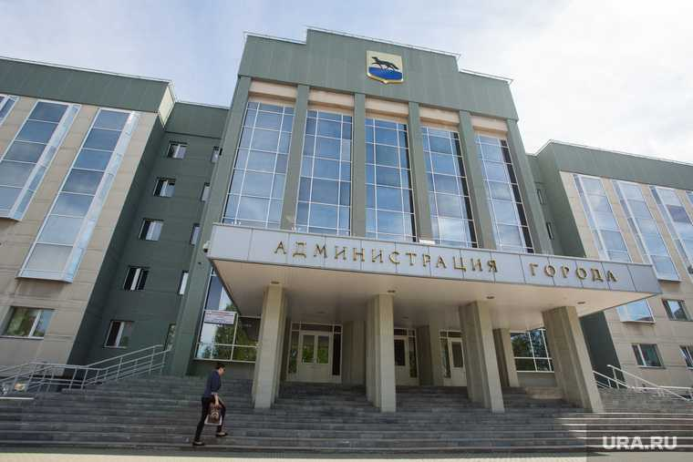 Глава Сургута Филатов кадровое назначение заместитель Гуменюк