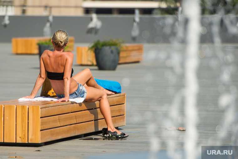 росгидромет погодные аномалии резкое потепление засуха жара