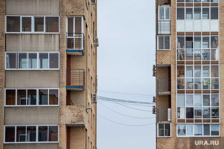 Реновация в Тюменской области