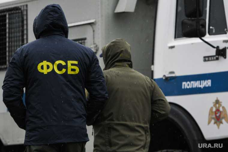 террористы Кемерово