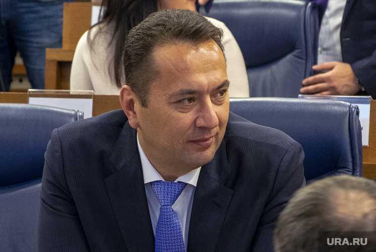 Инсайды ЯНАО: Артюхов уходит вотпуск